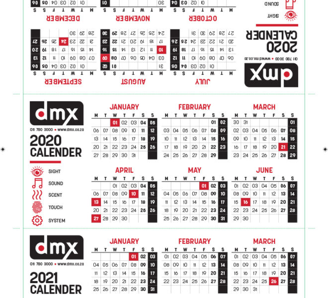 DMX19