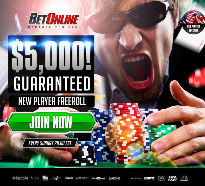 Poker-Bounty-Freeroll