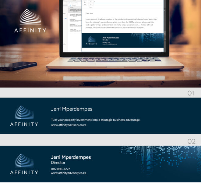 affinity-email