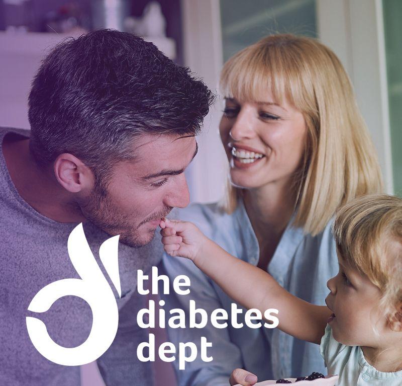 The Diabetes Dept